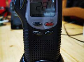 Cobra MR-HH400 EU VHF Transceiver