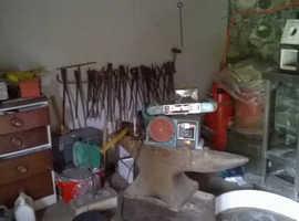 blacksmiths shop for sale