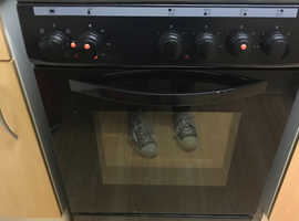 Electric cooker