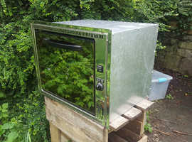 Camping Oven/Grill