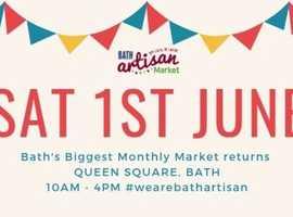 Bath Artisan Market