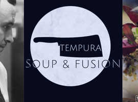 TEMPURA - Soup and Fusion POP UP Restauarant