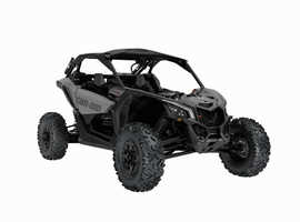 2019 CAN-AM MAVERICK X RS TURBO R *NEW*