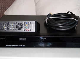 Samsung DVD Recorder with Freeview - Multi Region
