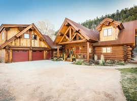 wolf creek ski cabin at River crest cabins