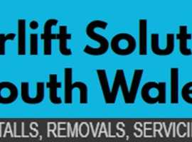 Free stairlift removal