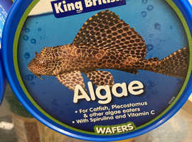 40G Algae Wafers