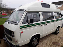 1985 vw t25 campervan