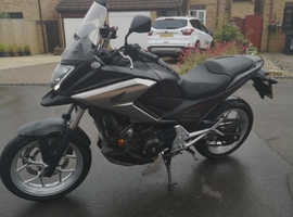 Honda NC750X for Sale - Great commuter
