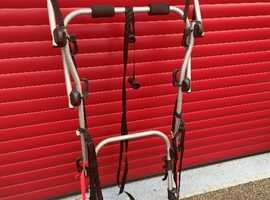 Halfords Rear Hi Mount 3 Cycle carrier