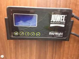 Juwel 190 Litre fish tank plus extra's