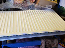used central  heating  radiator