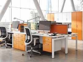 Hire CCS Cleaning the Best Cleaners for Daily Office Cleaning Works
