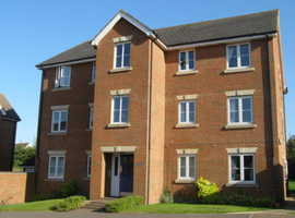 Two Bedroom Apartment = Daventry Lang Farm,