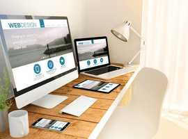 Get Affordable Web Design Services In Liverpool