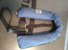 Crewsaver Junior Lifejacket