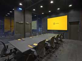 Best Meeting Rooms in London  | My Virtual Office London