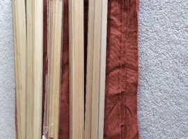 Dolls House Skirting Boards & Cornice Packs - Brand New In Original Packaging