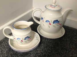 Royal Doulton Expressions Windermere range