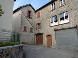 FRENCH HOUSES FOR SALE,  IN NEED OF REFURBISHMENT, ( REDUCED TO £60.000 )