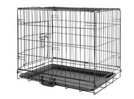 Small Pet Cage [Foldable]