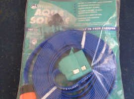 Mains water connection kit