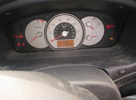 7 Seater Kia Carens manual diesel with 11 months MOT & 2 Keys