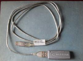Netgear Wireless-G Adapter WG111