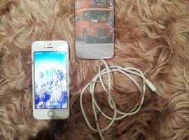 Iphone SE - 16 GB - Rose Gold