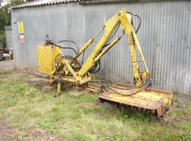 BOMFORD HEDGE CUTTER