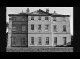 Ghost Hunting At Strelley Hall, 8th February 2020