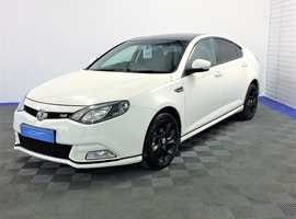 MG 6 SE GT No Credit Scoring Finance Available*