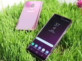 Searching for my stolen purple Samsung S9 plus!
