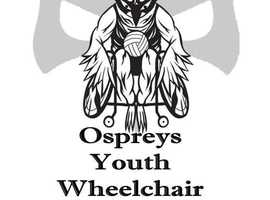 ospreys youth wheelchair rugby