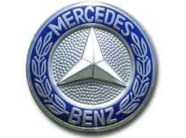 Mercedes Service Repair -Car Clinic Eglinton