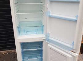 fridge freezer (delivery available)