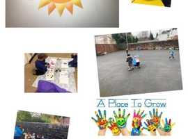 SUNSHINE NURSERY UDDINGSTON