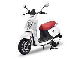 Electric scooter Grace Sunra Drive Bosch Battery gel or Li-ion