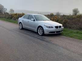 BMW 530D SE AUTO, 2004 (04), Automatic Diesel, 208,000 miles