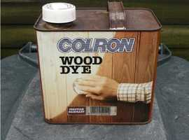 colron woodstain 2.5 litres