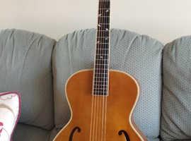 Epiphone Masterbilt Century Zenith Classic electric guitar
