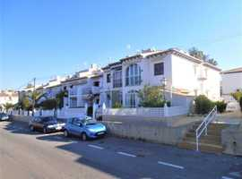 Los Balcones, Costa Blanca,  Furnished 1 Bedroom Apartment with Good Views Close to all Amenities and Beach