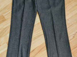 Men's New Look trousers  very good conditionn - 34R