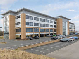 Serviced offices/co working and meeting rooms available Spectrum Business Park