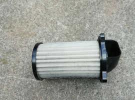 suzuki gz125 air filtter 2003 on