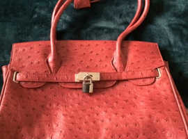 Handbag - never used