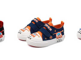KIDS CANVAS TRAINERS