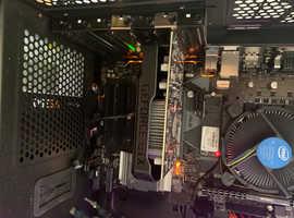 PC Specialist Vortex GR