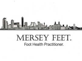 Mersey Feet. Foot health and nail care