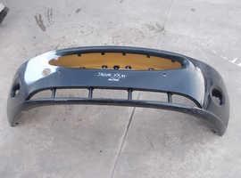 Front bumper for Jaguar XK